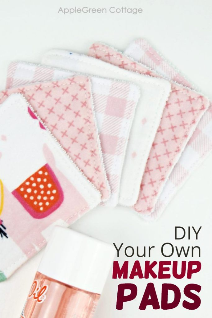 diy makeup removing wipes