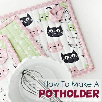 how-to-make-a-potholder