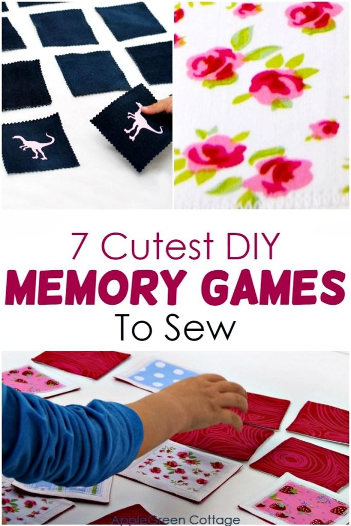 sew games set