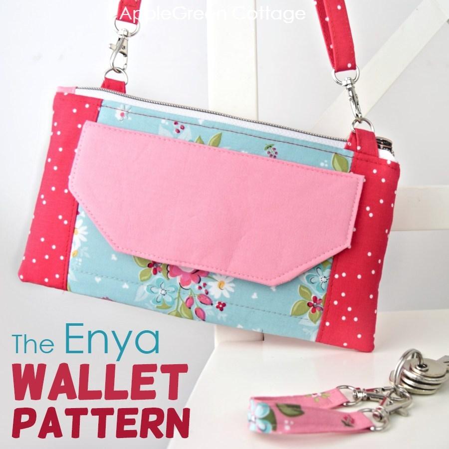 buy wallet bag pattern