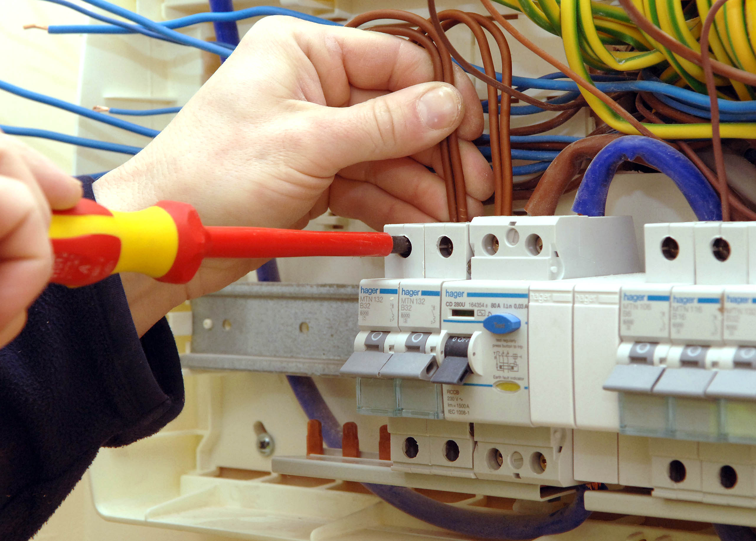hager rcbo wiring diagram telephone wire fuse box best library electrical services apple home improvements car
