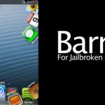 Cydia Barrel: effetti 3D per la tua SpingBoard si aggiorna