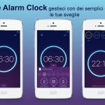 Wake Alarm Clock, gestisci con dei semplici gesture le tue sveglie