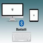 Come utilizzare la tastiera Apple Keyboard del Mac con iPad