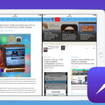 Sidefari, come aprire rapidamente un link anche direttamente da Safari con Split View