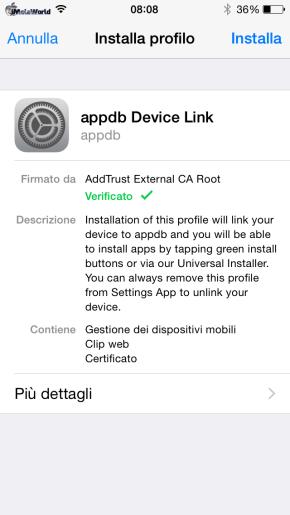 Appdb_Profile