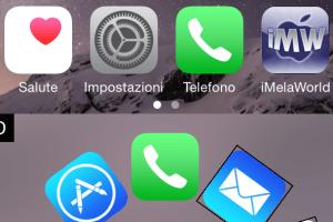 CirDock, aggiungi numerose funzionalità e animazioni alla dock di iOS