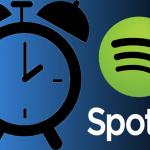 Spotalarm, ascolta il tuo brano preferito di Spotify come suono della tua Sveglia