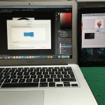 AirDisplay3, estendi lo schermo del tuo computer Windows o OS X con il display di iPhone o iPad