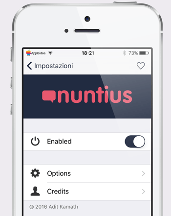 Nuntius,-personalizza-l'aspetto-grafico-e-migliora-la-privacy-e-l'esperienza-dell'app-Messaggi-di-iOS