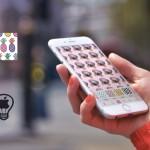 Patternator, l'app che ti permette di creare sfondi personalizzati per il tuo iPhone