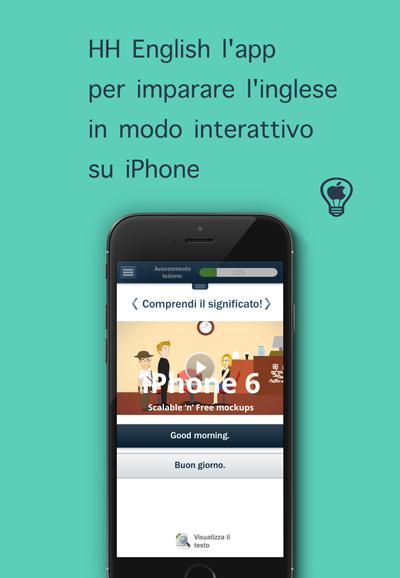HH-English-l'app-per-imparare-l'inglese-in-modo-interattivo-su-iPhone