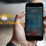 Callisto, utilizza l'orario corrente come codice di accesso di iPhone