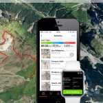 Bergfex Touren & GPS Tracking monitora tutte le attività all'aria aperta con Apple Watch