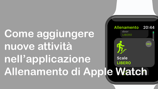 scaricare quadranti apple watch