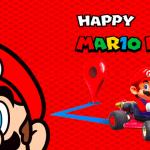 Mario Kart conquista le Mappe di Google in occasione del Mario Day e ti permette di sbloccare tutti i livelli a soli 5.49€