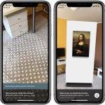 Ammira un'opera d'arte o visita un museo con l'applicazione Google Arts & Culture