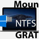 Come leggere e scrivere file su periferiche NTFS gratuitamente con il Mac