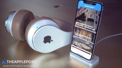 apple studiopods