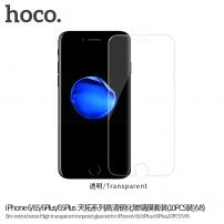 HOCO Sky temperované sklo pro iPhone 6 Plus / 6S Plus - čiré