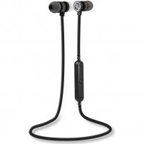 Guess bezdrátová sluchátka pro Apple zařízení - černá