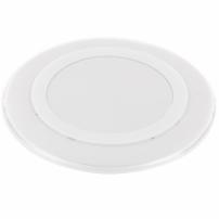 Bezdrátová Qi nabíječka pro Apple iPhone - bílá