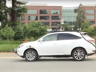 samořídící auta