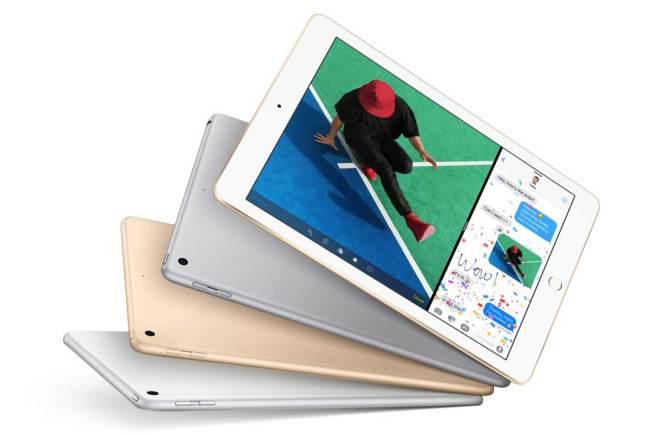 iPad 2017