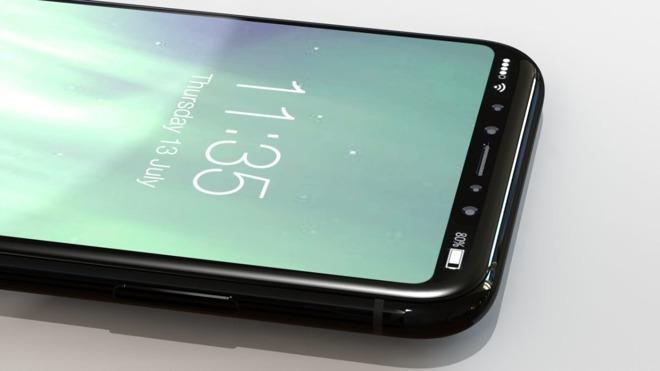 oprava displeje iphone