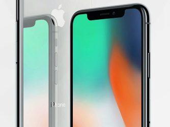 výměna skla iphone