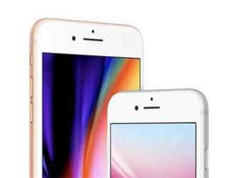 Reproduktory pro iPhone, iPhone přední sklo