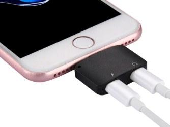 Redukce pro iPhone