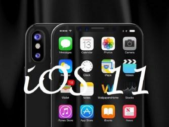 iOS 11 - návrat na starší verzi už nebude možný