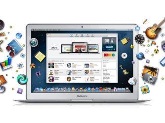 iOS a macOS - společné aplikace