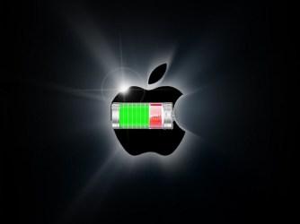 iPhone - jak zjistit aktuální stav baterie