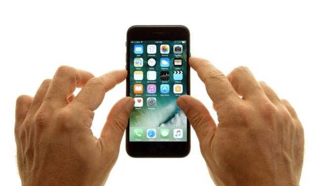 Az iPhone-t Inditsa ujra