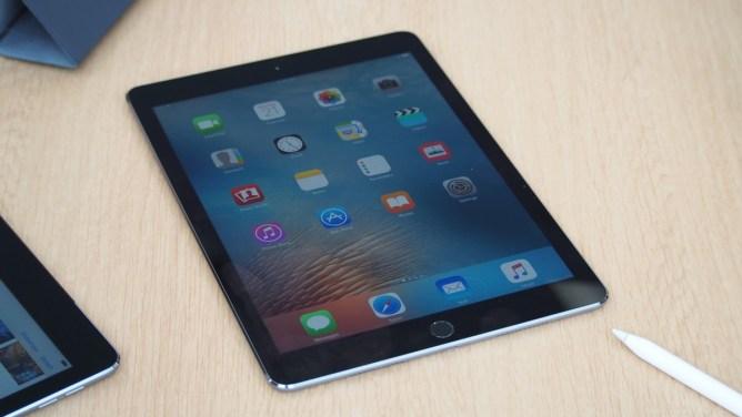 Aplikace pro zvýšení produktivity práce na iPadu