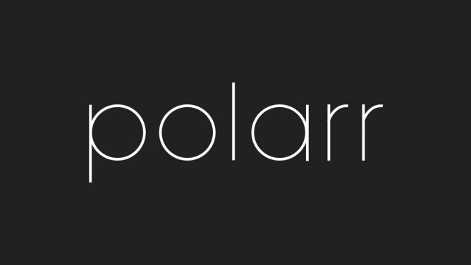 Polarr - úprava obrázků na macOS