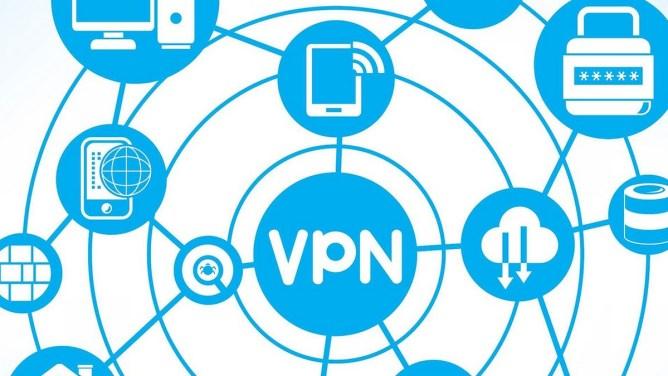 Macbook šifrovaná sieť VPN