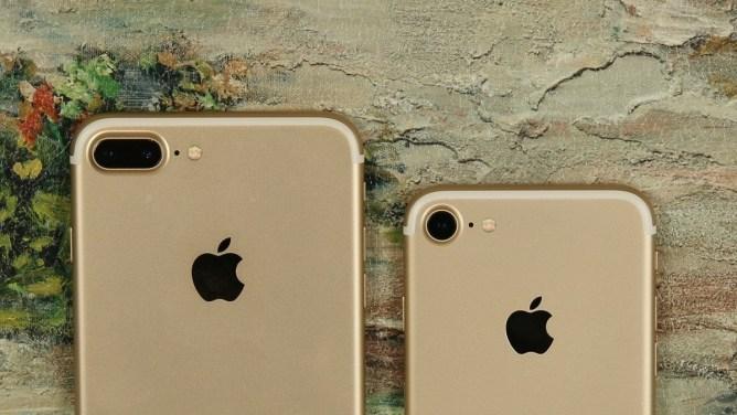 iPhone 7 și 7 Plus - aparat foto