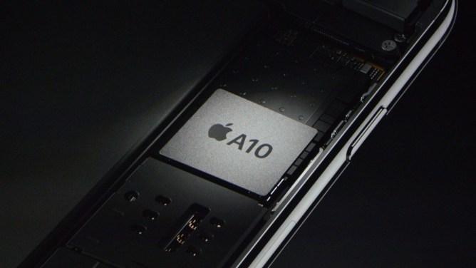 iPhone 7 și 7 Plus - performanta