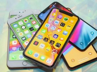 iPhone XR - telefon pro každého