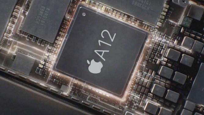 iPhone XR - Performanță și procesor