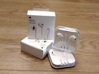 AppleKing soutěž o sluchátka, Instragram