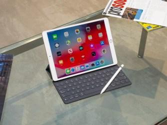 Apple - nové iPady 2019