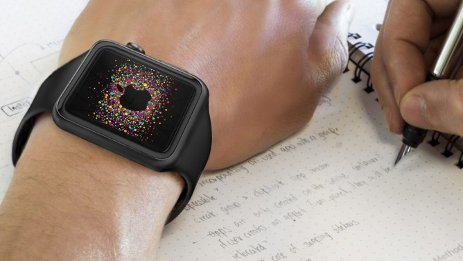 Apple Watch 5 - spekulace
