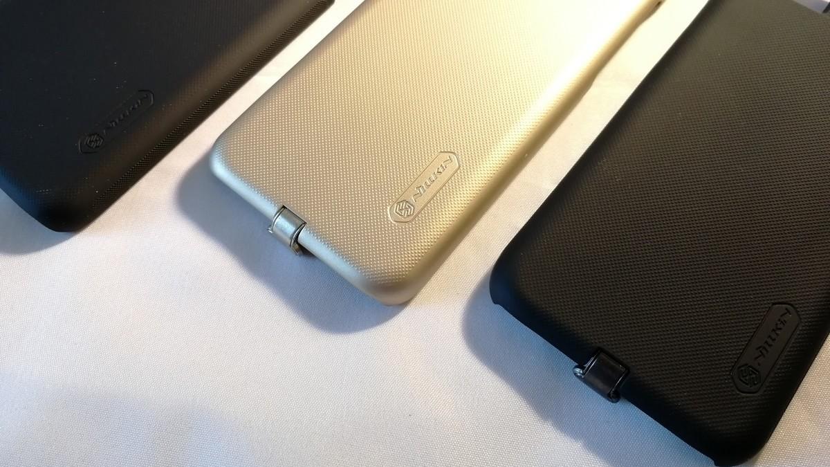 iPhone - nélküli töltés burkolatok