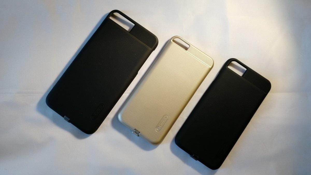 iPhone - nélküli töltés