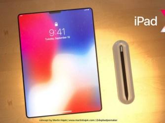 új iPad Pro-ra