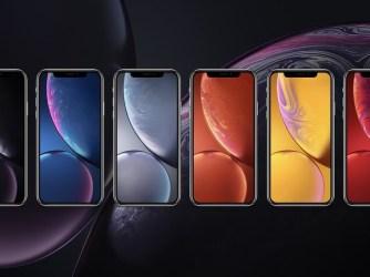 iPhone XR - tartozékok